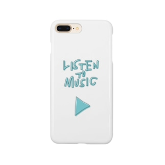 Listen to music Smartphone cases