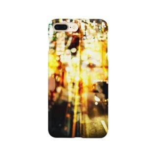 喧噪 Smartphone cases