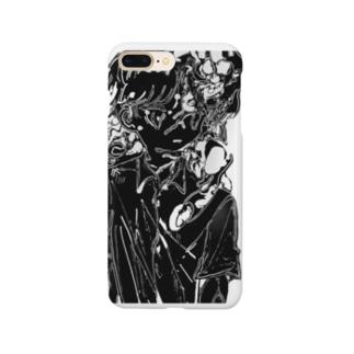 最上階3 Smartphone cases