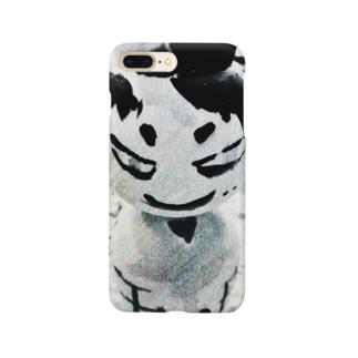 NKこけし Smartphone cases