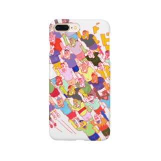 jikosyutyou Smartphone cases
