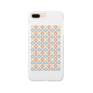 [荻窪]路線シリーズ Smartphone cases