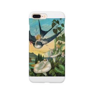 エレナー・ヴェア・ボイル 《おやゆび姫》 Smartphone Case