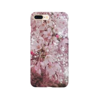 SAKURA. Smartphone cases