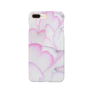 花びらかさねて Smartphone cases