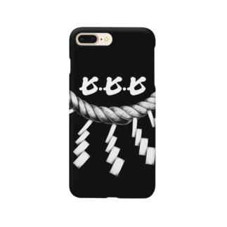 コテンパちゃん Smartphone cases