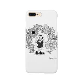 Aloha💖 Smartphone cases
