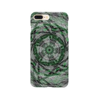 Zentangle-part3 Smartphone cases