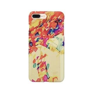 CONTRASTのORIGAMI Smartphone cases