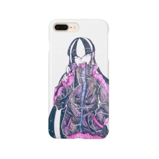 らいむくん Smartphone cases