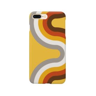 MID CENTURY STYLE Smartphone cases