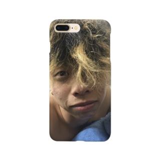喜びでーひー Smartphone cases