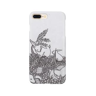 rabbit Smartphone cases