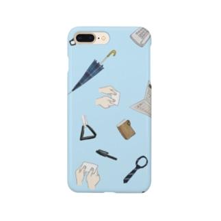 サラリーマン Smartphone cases