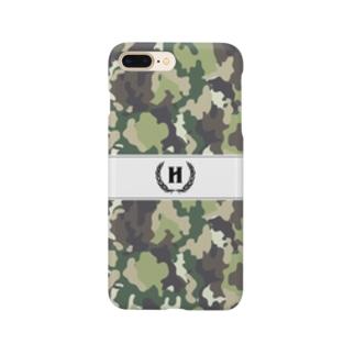 HRMPHONE4 スマートフォンケース