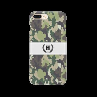 H.R.M.SUZURIのHRMPHONE4 Smartphone cases