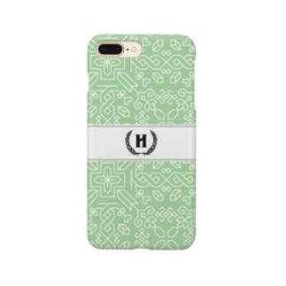 HRMPHONE6 スマートフォンケース