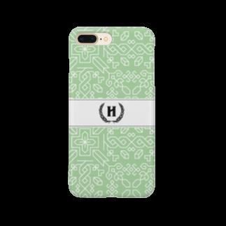 H.R.M.SUZURIのHRMPHONE6 Smartphone cases