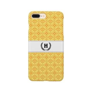 HRMPHONE9 スマートフォンケース