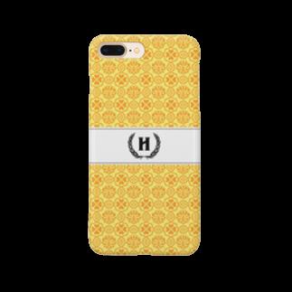 H.R.M.SUZURIのHRMPHONE9 Smartphone cases