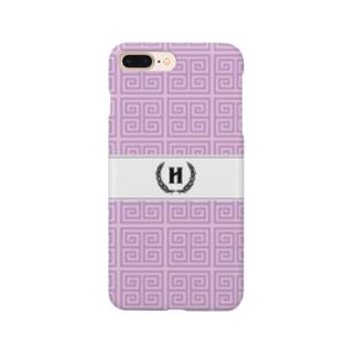 HRMPHONE10 スマートフォンケース