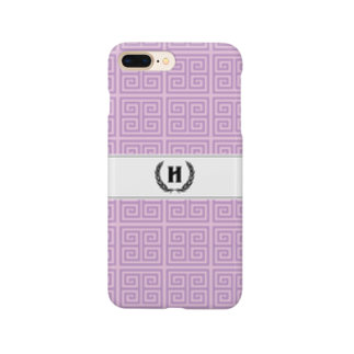H.R.M.SUZURIのHRMPHONE10 Smartphone cases