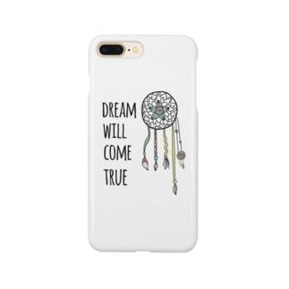 Dream will come true Smartphone cases