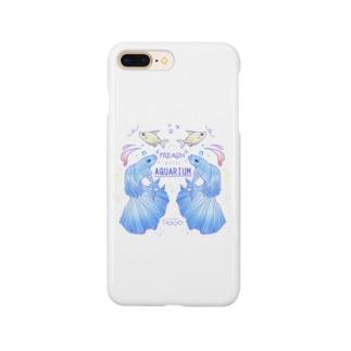 熱帯魚 Smartphone cases