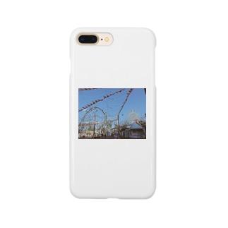 ゆうえんち Smartphone cases