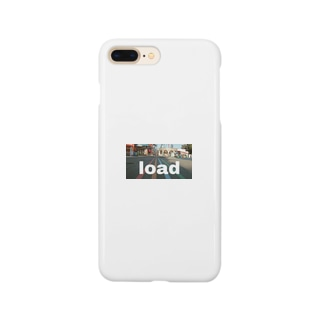 load Smartphone cases