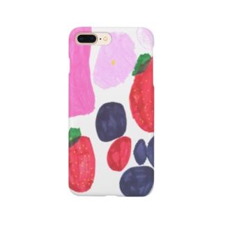 berry / yoriko yamamoto Smartphone cases