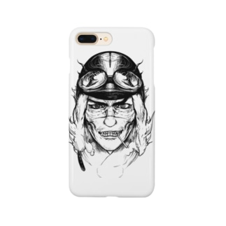 神風 Smartphone cases