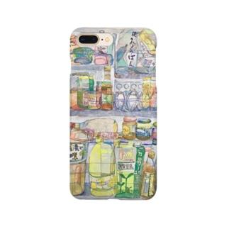 冷蔵庫 Smartphone cases