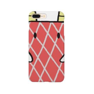 こーべぽーとくん Smartphone cases