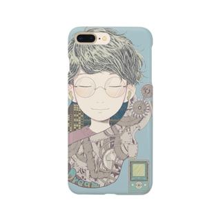 僕の夢 Smartphone cases