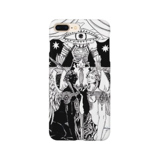 the chariot Smartphone cases