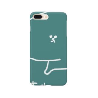 つみれちゃん太郎さん Smartphone cases