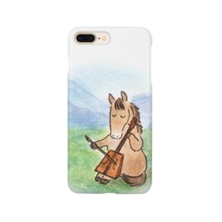 馬頭琴 Smartphone cases
