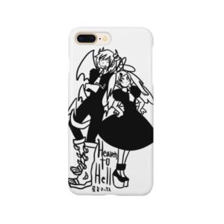 ヤイコヴとシトル Smartphone cases