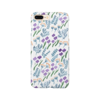 grassland Smartphone cases