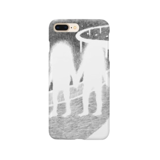 OBAKE highway Smartphone cases