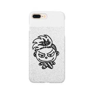 8810smile Smartphone cases