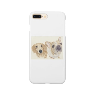 ドンヒメ0413グッズ Smartphone cases