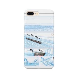 ライアーアイラ2_1 Smartphone cases