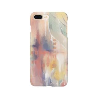 kiyoraの春の花 Smartphone cases