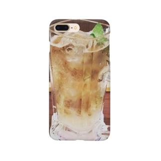 ハイ!ハイ!ハイハイ!ハイボール2 Smartphone cases