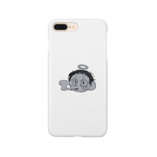 少年天使 ミニ Smartphone cases