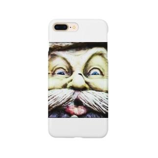 さんたくろーす Smartphone cases