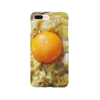 タマゴ好きのタマゴケース Smartphone cases