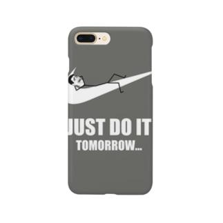 ジャストドゥイット Smartphone cases
